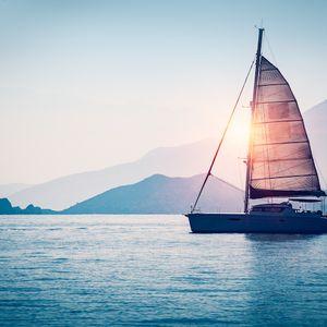 Vitorlázás a Földközi-tengeren – Kaáli Nagy Botond beszámolója