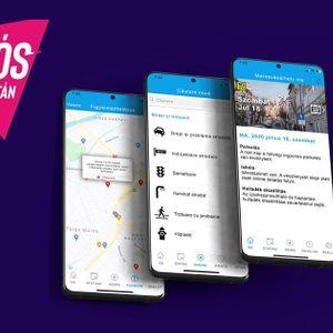 Soós Zoltán a marosvásárhelyi smart city projektről