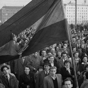 Novák Csaba Zoltán az 1956-os forradalom erdélyi vonatkozásairól