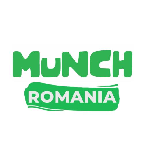 Tankó Attila – Munch Romania
